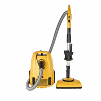 Carpet Pro Canister Vacuums