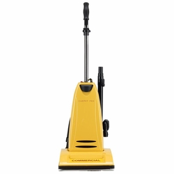 Carpet Pro True Commercial Bag Upright Vacuum, CPU-2T