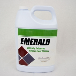 Carmen's Emerald Neutral Floor Cleaner