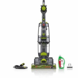 Hoover Dual Power Pro Pet Carpet Cleaner