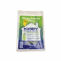 Kirby Universal Bags - Fits F & Twist (2 pack)