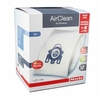 Miele GN AirClean 3D Efficiency Dust Bags (4 bags & 2 Filters)