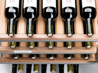 Miele Wine Storage