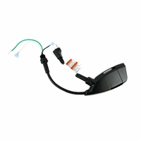 ProTeam 834037 Switch and Power Cord Assembly for Pro Series Backpack Vacuums
