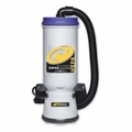 ProTeam Back Pack Vacuums