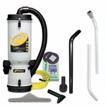 ProTeam 100277 LineVacer® HEPA/ULPA W/ High Filtration Tool Kit