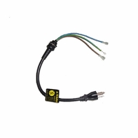ProTeam 100641 Backpack Vacuum Power Cord Assembly