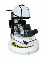 "Sidewinder 24"" Propane Floor Stripper"