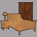 Bedroom Furniture on Clearance!