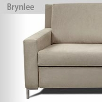 Brynlee Comfort Sleeper <br />by American Leather