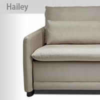 Hailey Comfort Sleeper <br />by American Leather