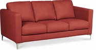 """Kendall Small Scale 74"""" Sofa"""