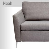 Noah Comfort Sleeper<br /> by American Leather