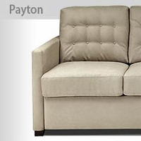 Payton Comfort Sleeper<br /> by American Leather