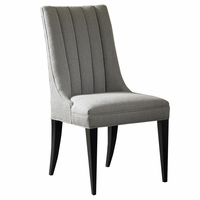 Square Back Dining Chair
