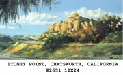 Stoney Point Chatsworth