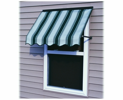 Bay Canvas Awnings