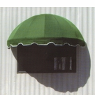 Bubble Dome Window and Door Awnings