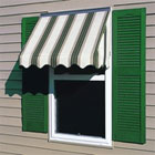 Canvas Awnings