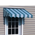 Elite Canvas Door Awnings