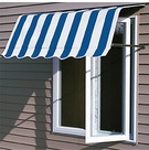 Islander Canvas Awnings