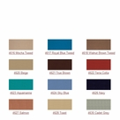 Sunbrella Fabric 4616 to 4630 <br>Group 2