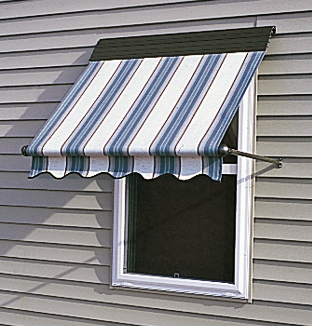 Decorating window awning inspiring photos gallery of for Retractable windows and doors