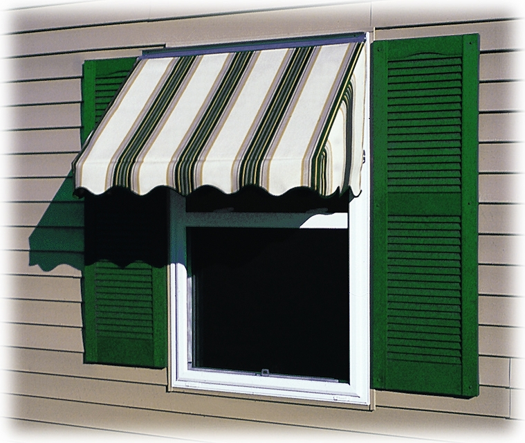Canvas Window Awnings : Valiant canvas awnings