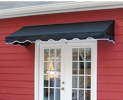 Visor Window Awning