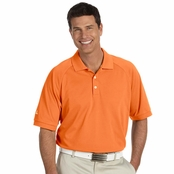 Adidas CLIMALITE Tour Pique Golf Shirt