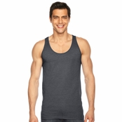American Apparel Unisex Poly-Cotton Tank