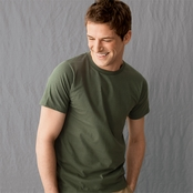 Anvil Organic Ringspun Cotton T-Shirt