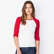Bella Ladie's Baseball Tee