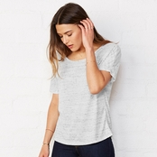 Bella Ladie's Slouchy T-Shirt