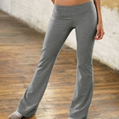 Bella Ladies' Stretch Yoga Pants