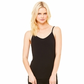 Bella Shelf Bra Tank Top