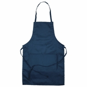 Big Accessories Two-Pocket Apron