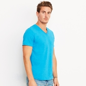 Canvas Delancey V-Neck T-Shirt