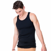 Canvas Men's Beater Tank