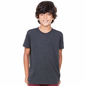 Canvas Youth Short Sleeve T-Shirt