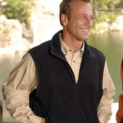 Chestnut Hill Microfleece Vest
