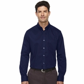 Core 365 Operate Men's Long Sleeve Twill Shirt