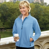 Devon & Jones Ladies' Soft Shell Jacket