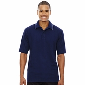 Extreme Men's Edry Needle Out Interlock Polo Shirt