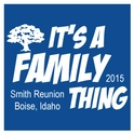 family reunion t shirts free shipping