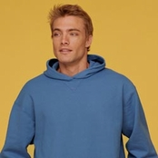Hanes Beefy Fleece Hooded Sweatshirt