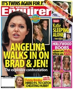 National Enquirer/April 2006