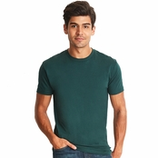 Next Level Men's Premium Fitted Short-Sleeve Crew