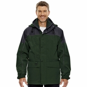 North End Men's 3-In-1 Two-Tone Parka