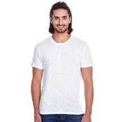 Threadfast Apparel Men's Slub Jersey Short-Sleeve Tee